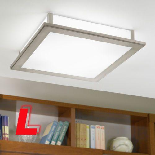 Details zu Deckenlampe Badlampe Badleuchte Lampe Leuchte Bad LED - led lampen für badezimmer