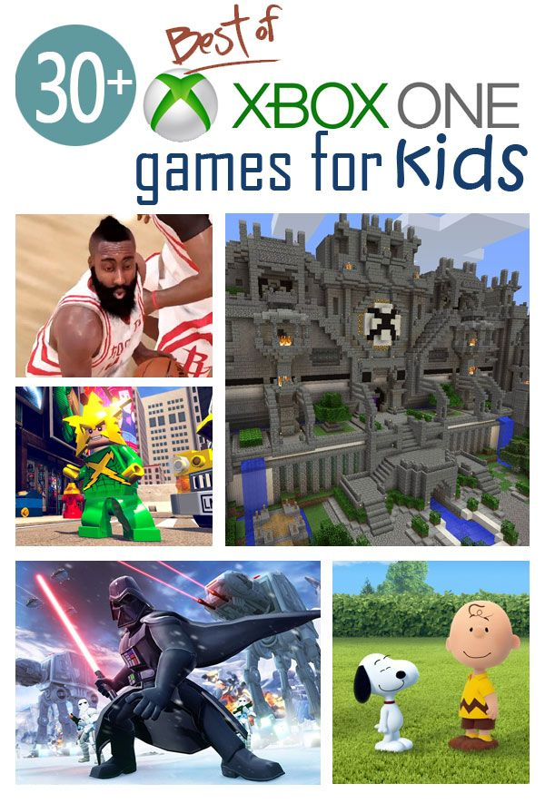 Xbox One Games For Kids Xbox One Games Ps4 Games For Kids Xbox