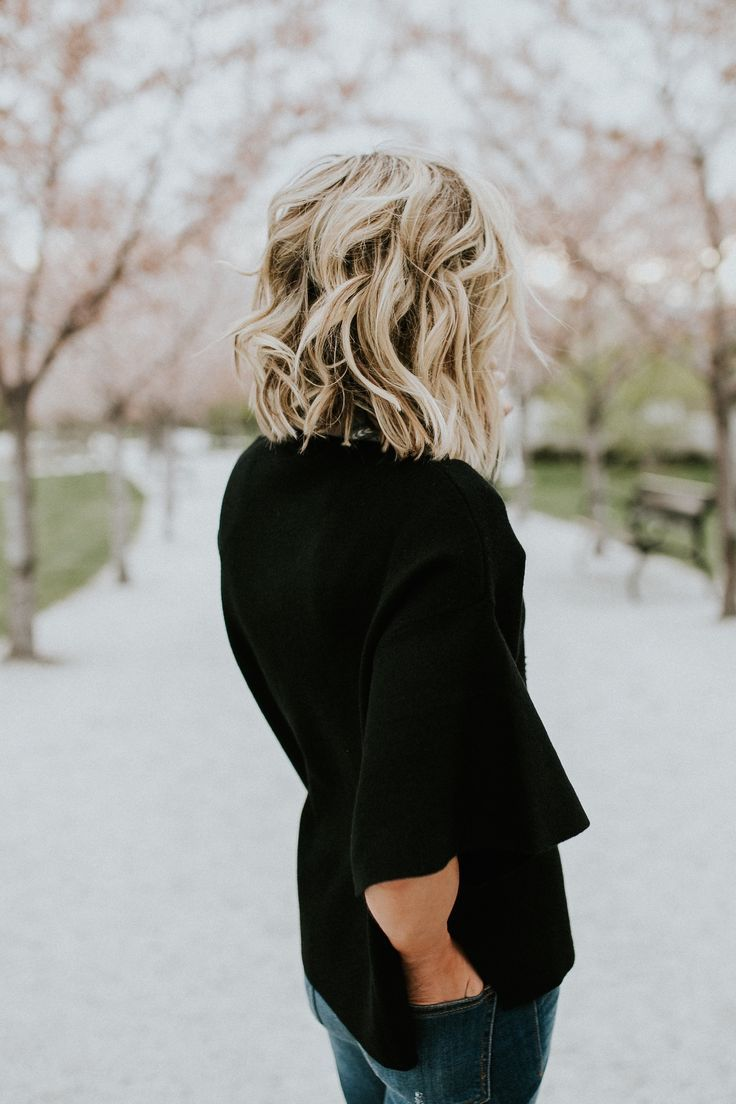 Norwich avenue blouse in ebony hair goals and short hair