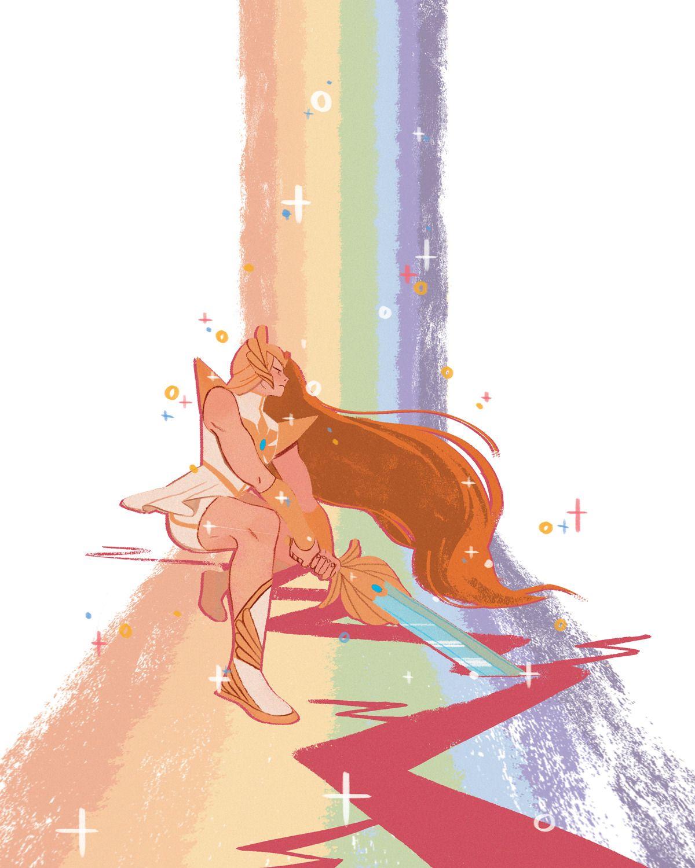 Bow Lovers Only Princess Of Power She Ra She Ra Princess