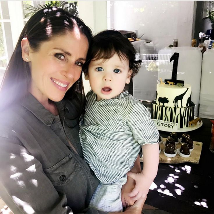 Apple! Shiloh! Boomer! See All the Celeb Babies with May ...
