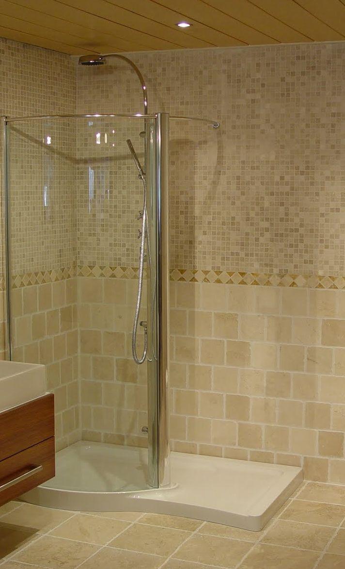 Bathroom, : Incredible Ideas For Small Bathroom Decoration Using ...