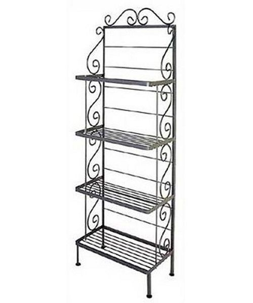 24 Inch Classic Bakers Rack Bakers Racks At Hayneedle With
