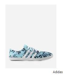 Adidas Cloud Foam Sneakers Light Blue Sneakers Foams Sneakers Golden Goose Sneaker