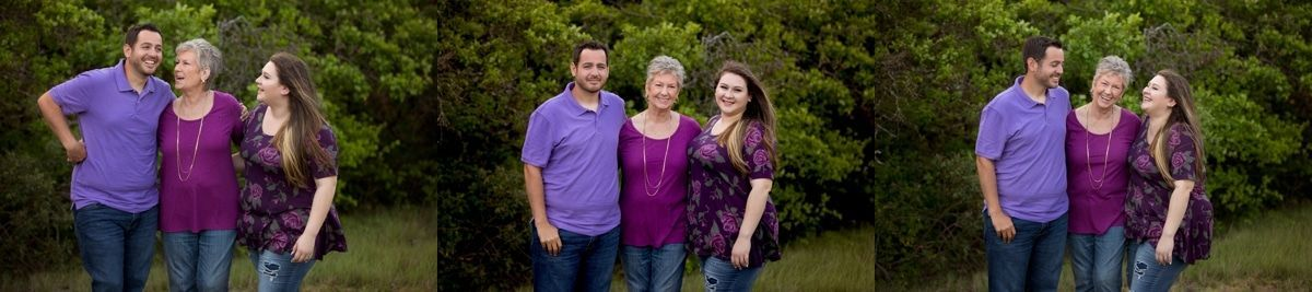 One BIG Happy Family | Belton Texas Family Photographer Color coordination done well purples and greens #extendedfamilyphotography One BIG Happy Family | Belton Texas Family Photographer Color coordination done well purples and greens #extendedfamilyphotography