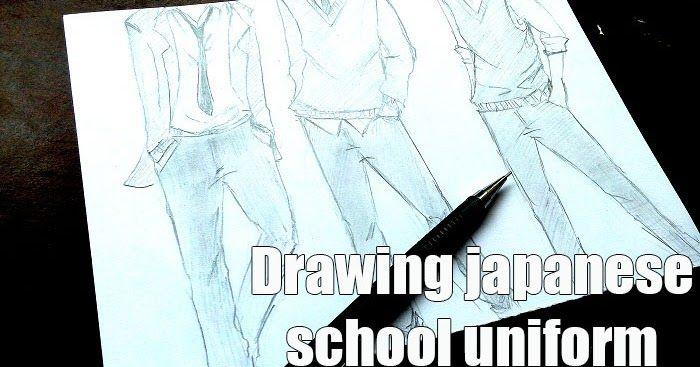Pin Di Drawing Manga