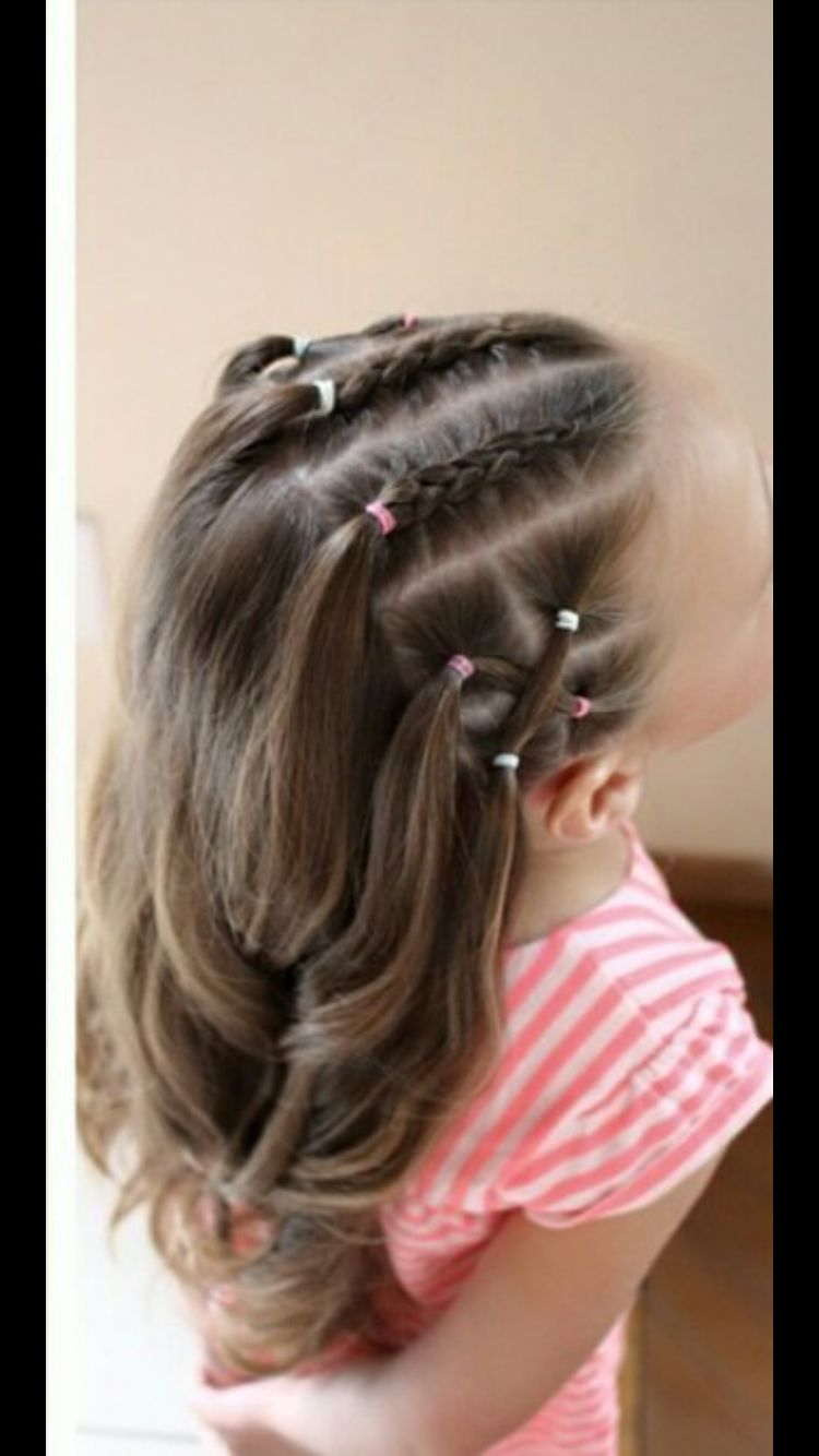 pelo largo escolta pequeña