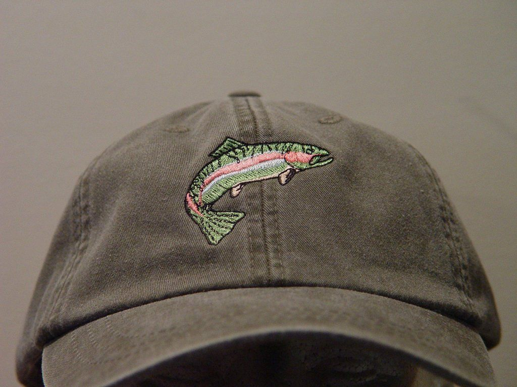 Pin By Joah Leu On Caps Hats In 2021 Embroidery On Clothes How To Wash Hats Fish Embroidery