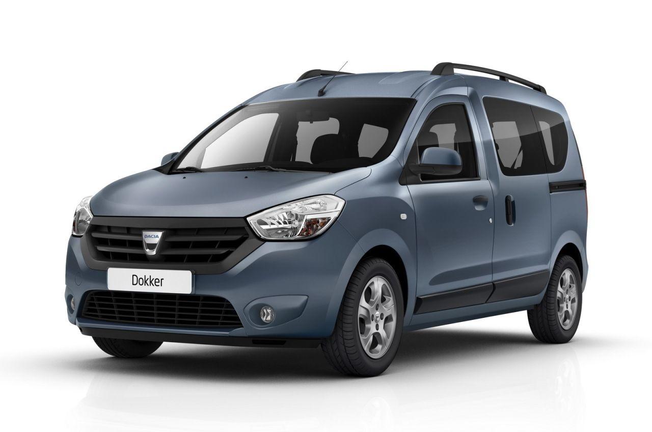 Location Dacia Dokker A Partir De 12 Mois Car Car Model Renault
