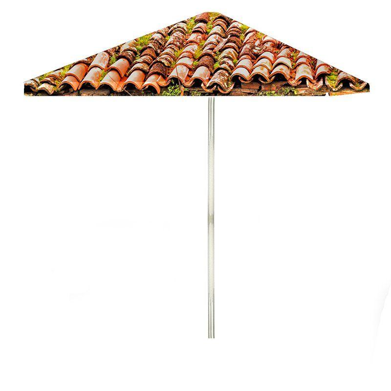 Best of Times 6 ft. Steel Patio Umbrella - 1020W2404