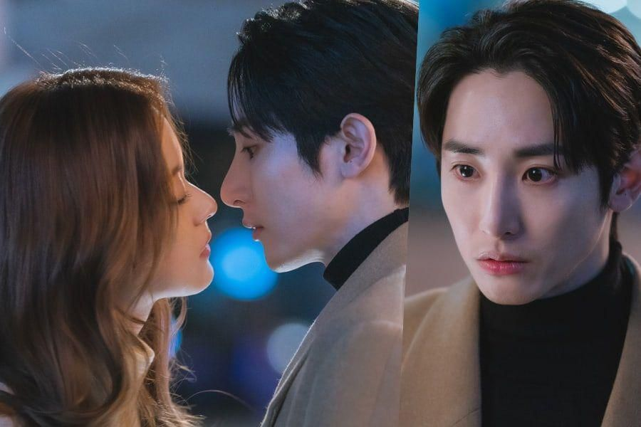 """Lee Soo Hyuk's Most Heart-Fluttering Lines In """"Doom At Your Service"""""""