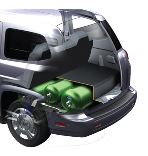 Compressed Natural Gas Without Compromise The Mv 1 Is The Only Vehicle In Its Class With An Available Original Equip Alternative Fuel Go Green Baby Car Seats
