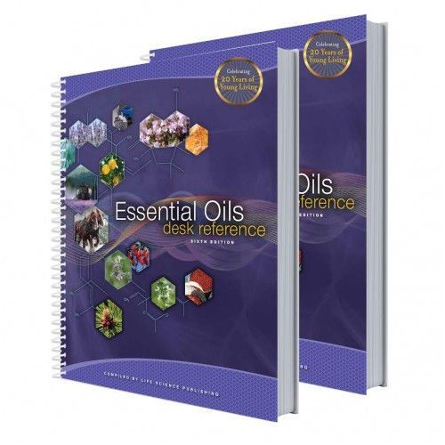 Essential Oils Desk Reference 6th Edition 2014 Hardcover Essential Oils Desk Reference Free Essential Oils Essential Oils Pocket Reference
