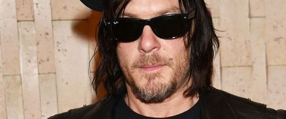 All The Times Norman Reedus Looked Hot In Sunglasses