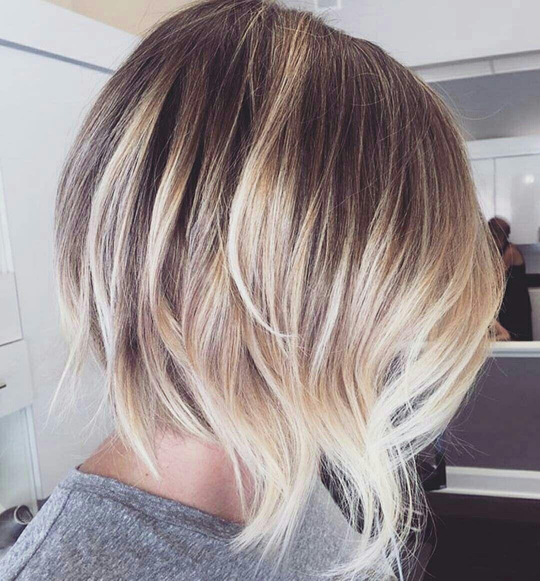 Pin By Paulha On Fryzury Pinterest Hair Style Bob Cut And Bobs