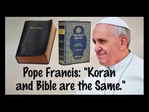 La Iglesia Católica no debe participar en encuentros interreligiosos. Po...