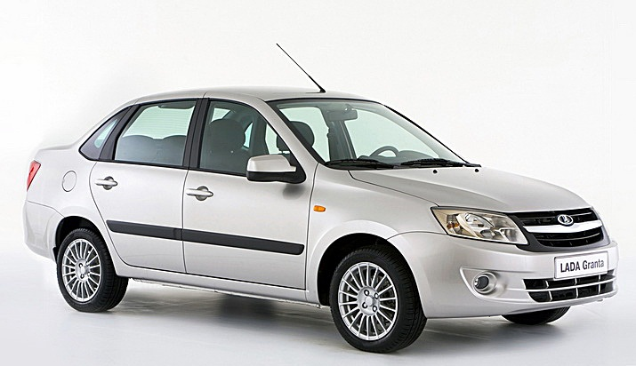 الأمل للسيارات تخفض سعر لادا جرانتا جريدة حابي Car Suv Vehicles