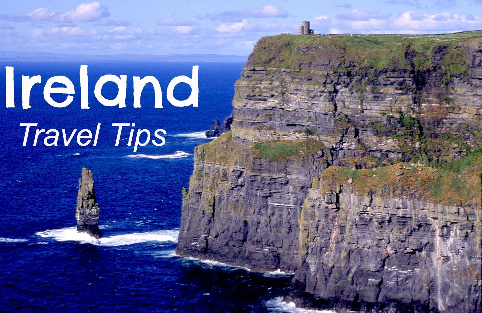 Insider Ireland Travel Tips - Things to See & Do | Those ...