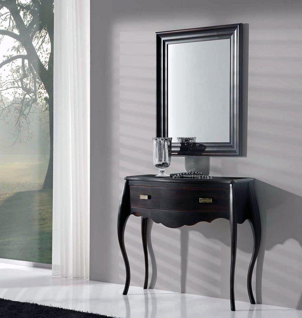 Recibidores recibidores muebles muebles auxiliares y - Muebles casanova catalogo ...