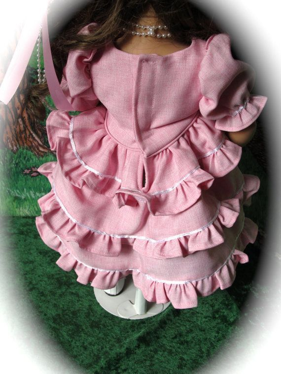 American Girl Southern Belle/Victorian Dress & Hat - Pink and White #dressesfromthesouthernbelleera American Girl Southern Belle/Victorian Dress by RainbowLilyDesigns #dollvictoriandressstyles American Girl Southern Belle/Victorian Dress & Hat - Pink and White #dressesfromthesouthernbelleera American Girl Southern Belle/Victorian Dress by RainbowLilyDesigns #dollvictoriandressstyles American Girl Southern Belle/Victorian Dress & Hat - Pink and White #dressesfromthesouthernbelleera American Girl #dollvictoriandressstyles