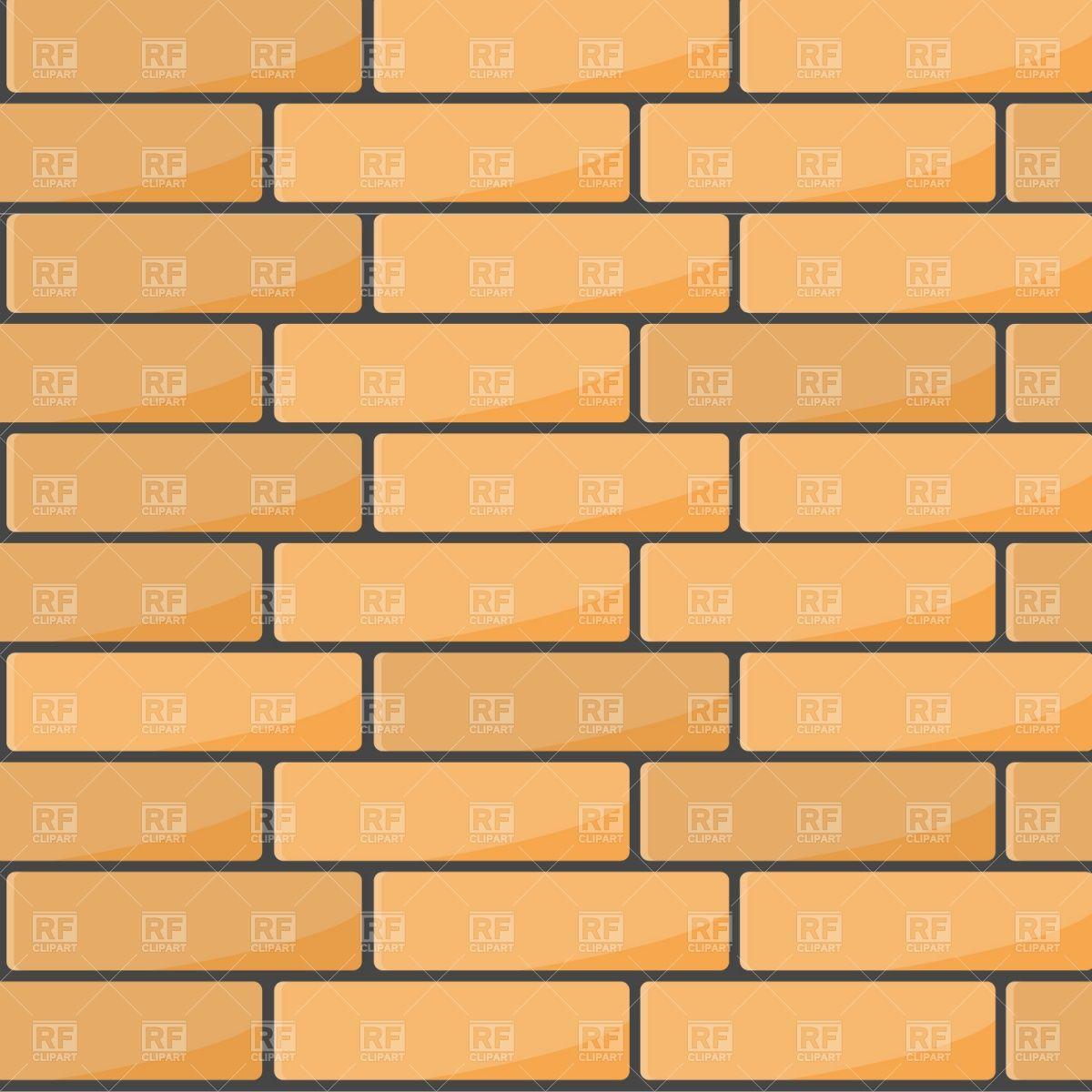 Brick Wall Clip Art Free #Brick Pinned by www.modlar.com | Brick ...
