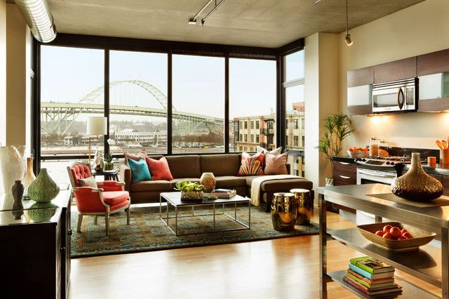 urban living room. awesomely stylish urban living rooms. interior