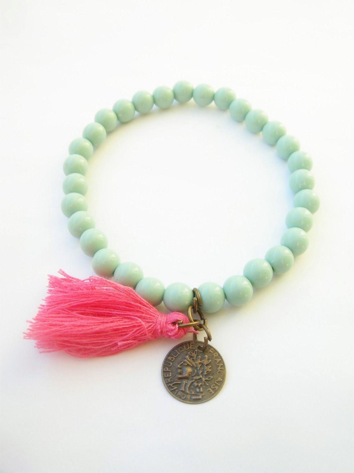Pretty things: Pretty Bracelets