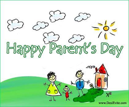 30+ Parent's Day Clipart