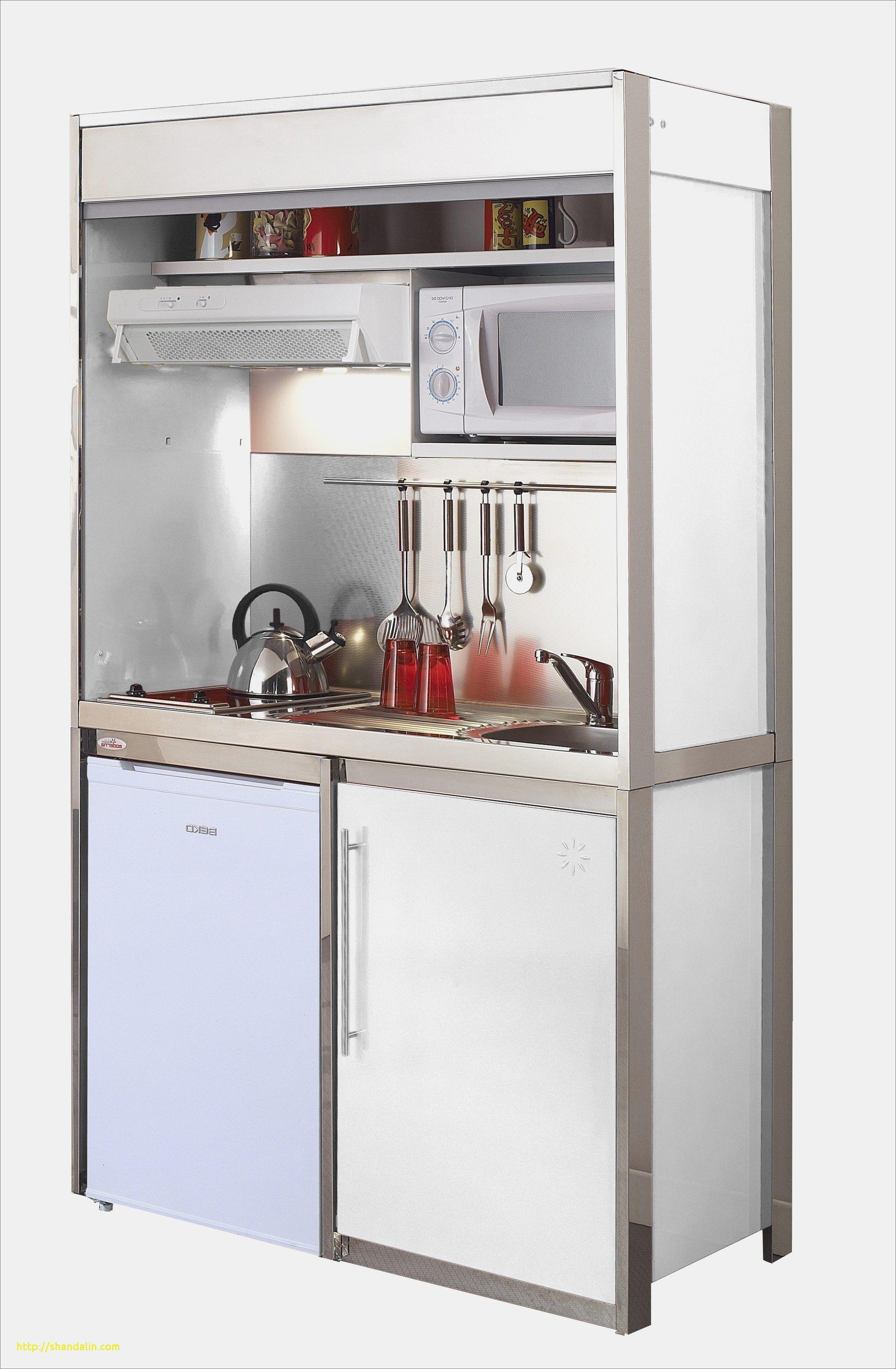 Magnifique Armoire Pour Studio Bloc Kitchenette Ikea Avec Cuisine