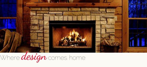 fireplaces fireplaces the hamilton parker company home rh pinterest com hamilton parker gas fireplace Hamilton Parker Tile Company
