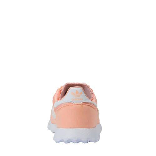 adidas schoenen oranje