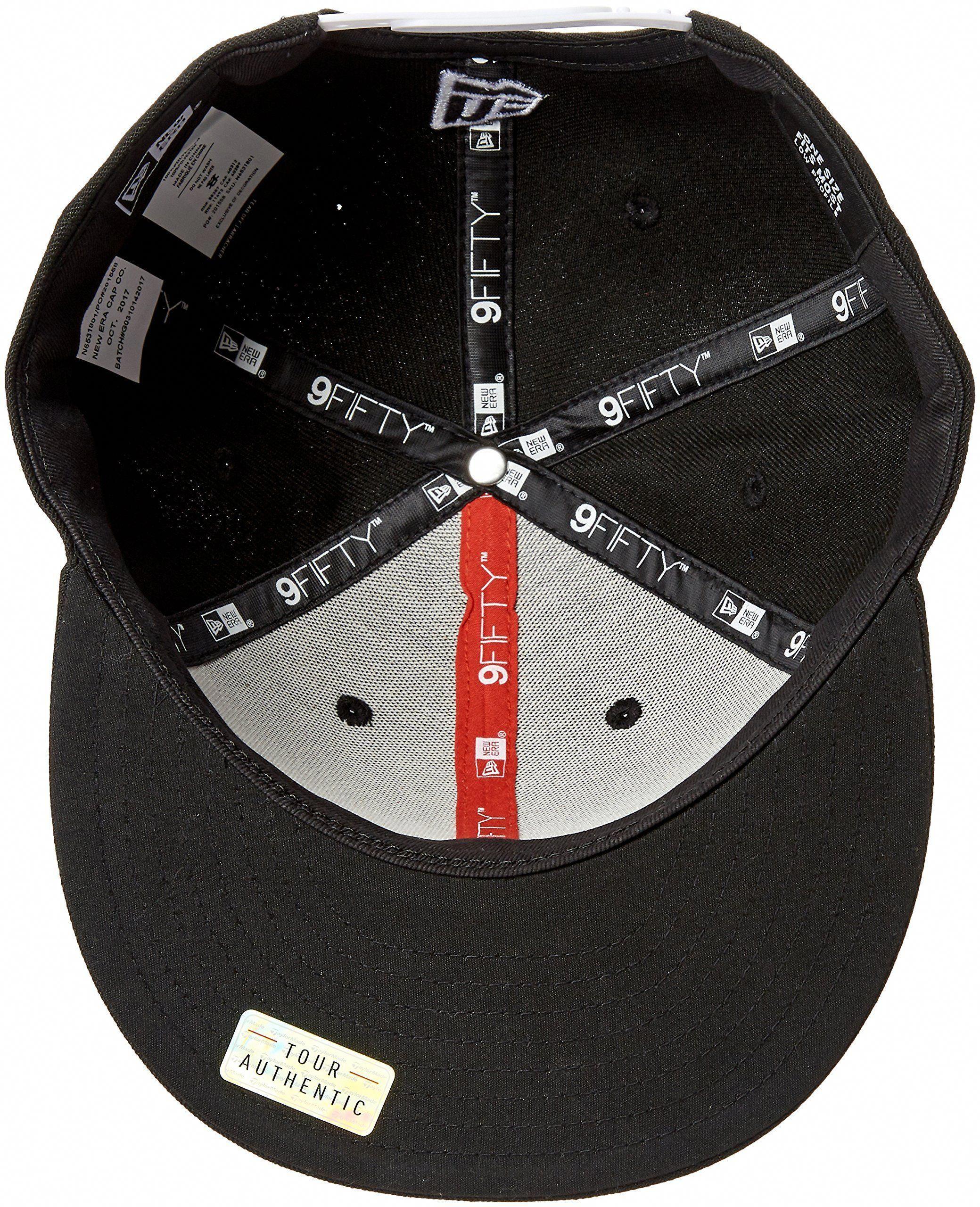 f13f6c7394c11 Men Golf Clothing - TaylorMade 2018 New Era Tour 9Fifty Hat Adjustable Mens  Snapback Golf Cap