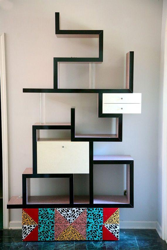20 Modern Bookcases And Shelves Design Ideas Bookshelf Design