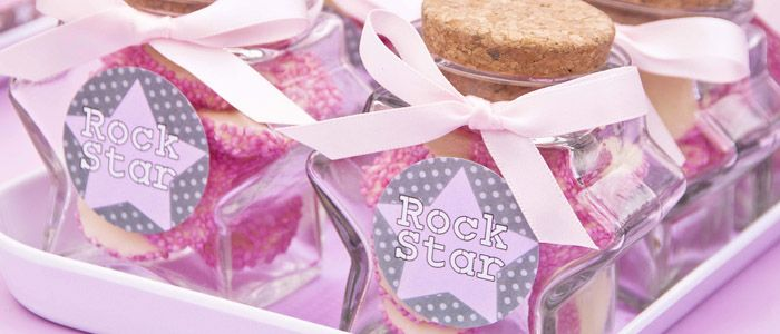 , Pink Rockstar Themed Birthday Party {Ideas, Decor, Planning, Idea}, My Pop Star Kda Blog, My Pop Star Kda Blog