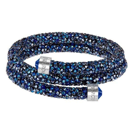 Crystaldust Bracelete | Swarovski - swarovski | Bracelet swarovski ...