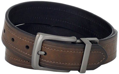 Image result for Levi's Reversible Casual Jean Leather Belt: