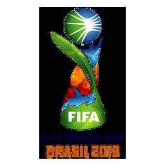 Fifa U17 World Cup Brasil 2019 Logo