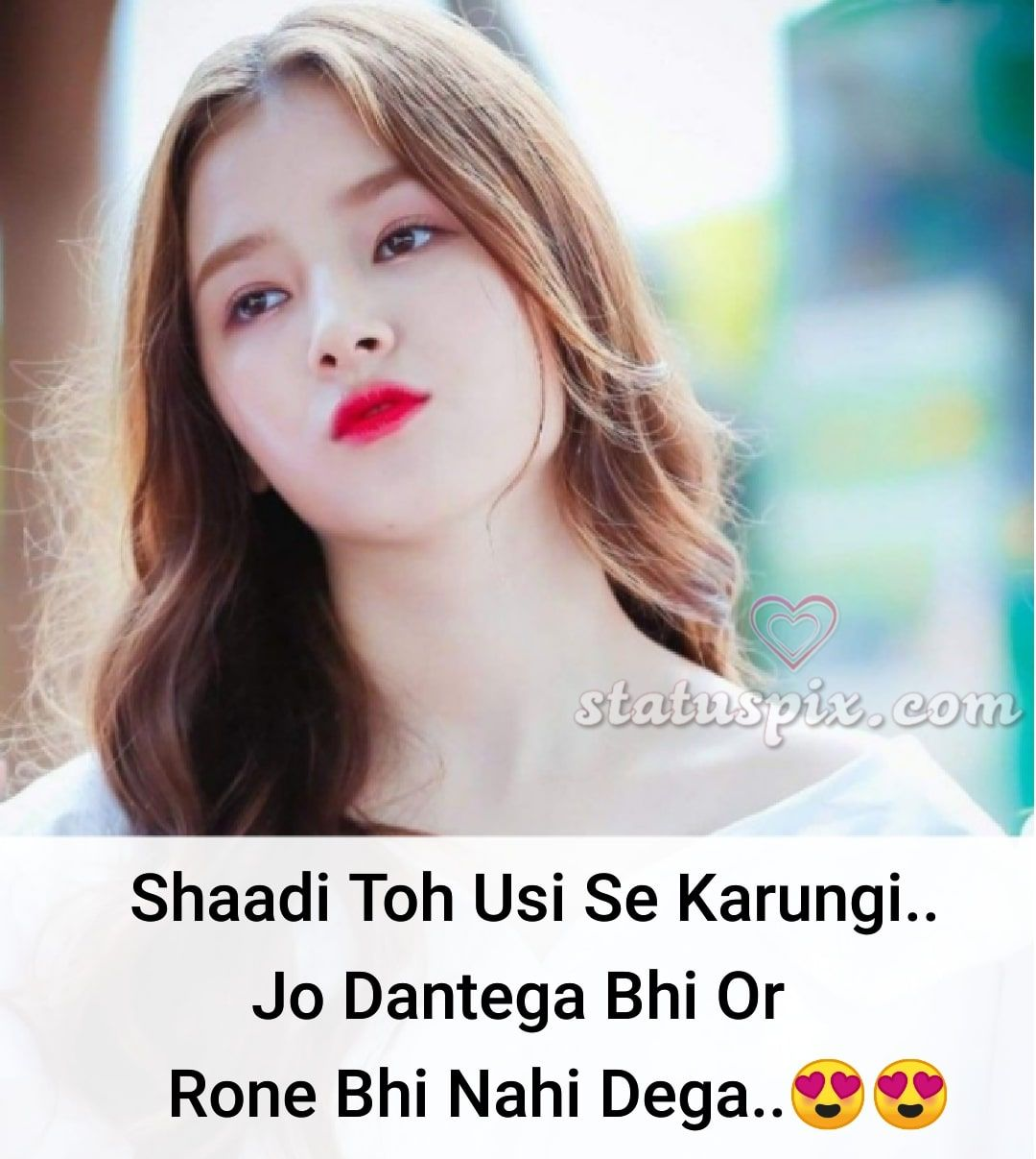 Best Attitude Status Dp For Girls In Hindi Cute Quotes For Girls