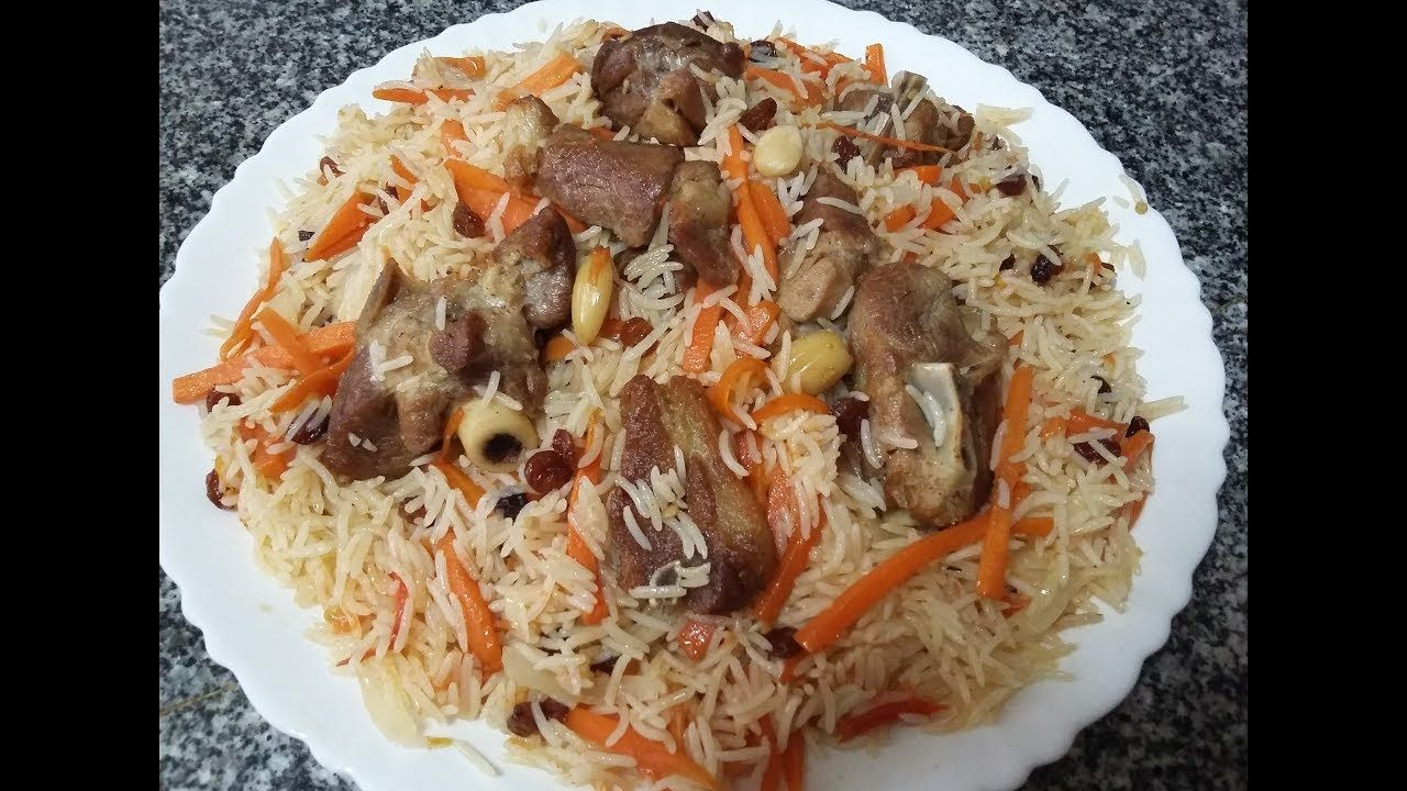 Afghani pulao youtube video food pinterest afghan recipe afghani pulao youtube forumfinder Image collections