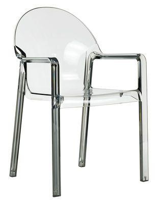 Tosca Stapelbarer Sessel Transparent – Magis | Furniture - Möbel ...