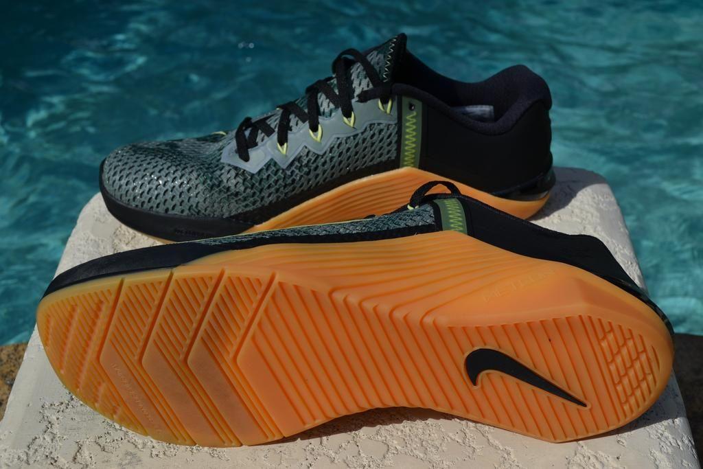 Nike Metcon 6 Camo Mens Training Shoe For Crossfit Review Mens Training Shoes Nike Metcon Cross Training Shoes