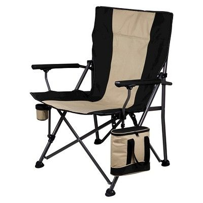 home depot camping chairs modified chair stand test picnic time big bear camp black products pinterest adirondack durable