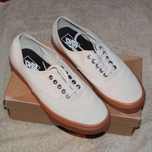 vans shoe ebay