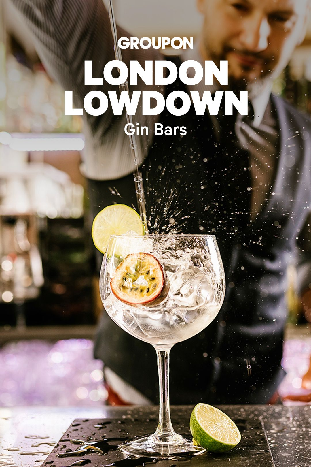 Where are the best places to drink gin in London? Which ...