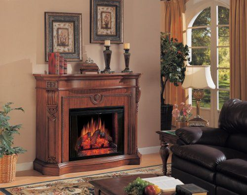 Florence Classic Flame Electric Fireplace Classic Flame 6 191 98 Electric Fireplace Fireplace Electric Fireplace With Mantel