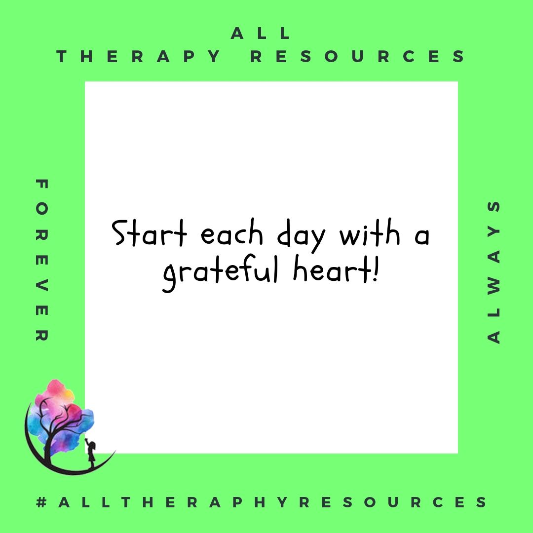 Being Grateful Each Day Will Help Make You Stay Positive