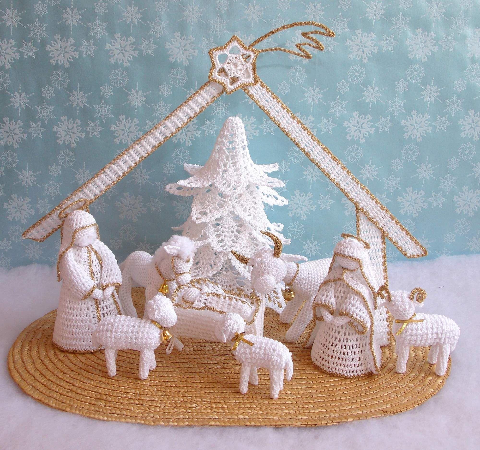 Рождество христово поделки своими руками фото 213