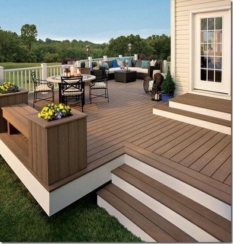 Outdoor Home Renovations | Patio, Backyard renovations ... on Backyard Renovations Cost id=71498