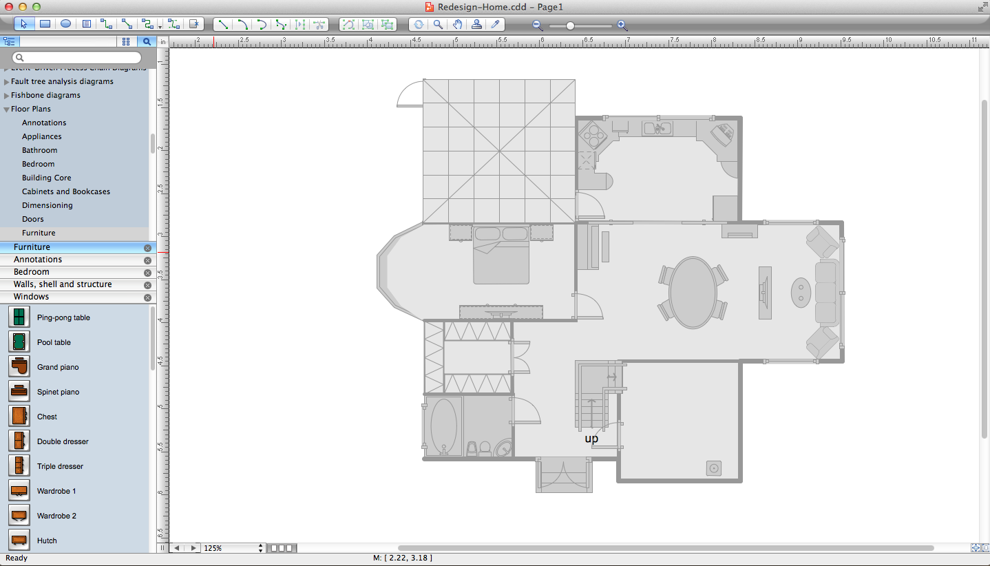 Free 2d Floor Plan Software Mac Home Alqu