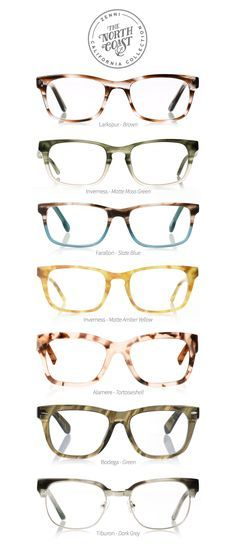 ccebdcf6c4 Shop our new collection inspired by Northern California.  Eyewear ...